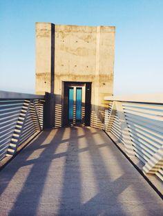 Elevator, playa del cura!