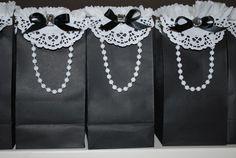 Cute gift bags......