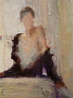 "Saatchi Art Artist Fanny Nushka Moreaux; Painting, ""Venice, 2013"" #art"