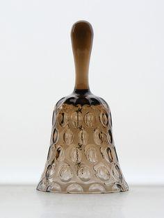 Borske Sklo glass bell