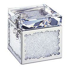 Crystalline Treasure Box by Swarovski