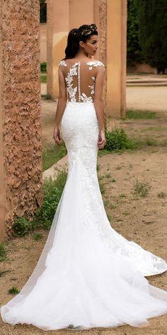Milla Nova Bridal 2017 Wedding Dresses enrika3
