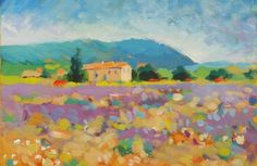 You'll be painting like Monet in no time with this very detailed step-by-step tutorial on Impressionist painting! You should also check out our Monday Masterpiece parties for live instruction! http://ow.ly/nxh35