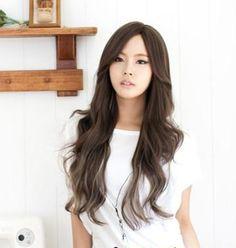 nice Cute Hairstyles for Long Hair