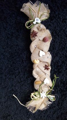 Holiday Decorations, Crochet Earrings, Christmas, Ideas, Noel, Xmas, Navidad, Thoughts, Natal