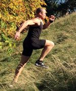 Hill Sprints: An Important Component for Every All-Around Athlete's Training Plan | Dragon Door