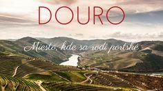 Douro - Miesto, kde sa rodí portské vino-port.sk Vineyard, Outdoor, Outdoors, Vine Yard, Vineyard Vines, Outdoor Games, The Great Outdoors