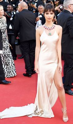 cannes red carpet best dressed 2017 -