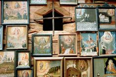 Pilgrimage lands of Sammarei