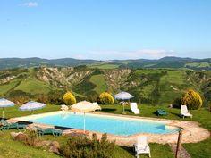 Villa Radi in Siena und Umgebung, Tucany - Radicofani Siena, Golf Courses, Parking Space, Environment, Cottage House, Viajes