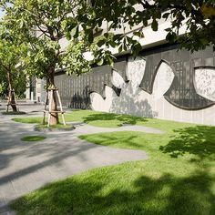 Blocs-77-Green-Camouflage-by-Shma-Company-Limited-03 « Landscape Architecture…