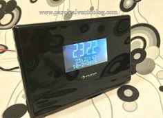 Auna radio Dabstar decoder digitale DAB/DAB+ e radio FM. Radio sveglia con sistema digitale integrato, design compatto e uso intuitivo.
