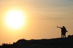 Puesta de sol Portugal