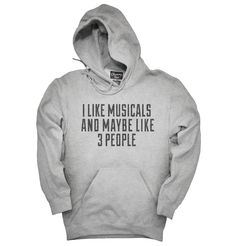 Funny Musicals T-Shirt, Hoodie, Tank Top