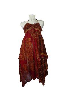 Vestido Indú $15000