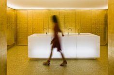 Hotel Eme, Seville, 2008 - Isabel López Vilalta + Asociados, Donaire Arquitectos