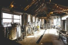 Boasting nearly 15 breweries within its city limits alone—and dozens more dotting the surrounding hillsides of Western North Carolina—Asheville is the undisputed king of southern craft beer. Here are five breweries not to miss when visiting.