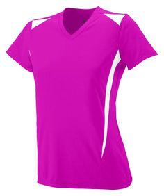 271651c83e2 Augusta Sportswear Women s Casual Sleeveless V Neck Premier Sports Jersey.  1055 Soccer Outfits
