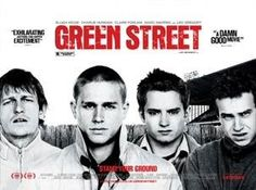 The Stone Roses - I wanna be adored (Green Street Hooligans Song) Claire Forlani, Comedy Song, Elijah Wood, Stone Roses, Green Street, Charlie Hunnam, Screenwriting, Good Movies, My Books
