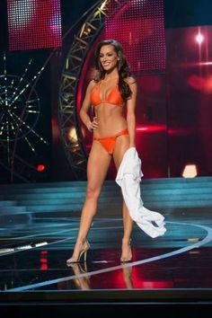 Abby Huntsman Miss Usa >> Miss USA 2013
