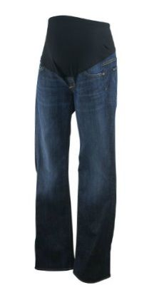 76ee46df9d007 Denim Blue Citizens of Humanity for A Pea in the Pod Maternity Skinny  Designer Maternity Jeans (Like New - Size 27) - Motherhood Closet -  Maternity ...