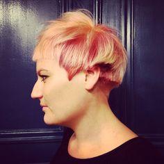 #11ze #cut #colour #grunge #punk #pastel #pink