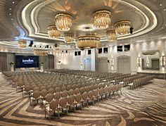 Jumeirah Bilgah Beach Hotel - Bilgah Ballroom