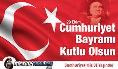 Metin2 29 Ekim Cumhuriyet Bayramı Etkinliği