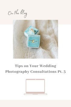 Today we're talking about how to run wedding consultations or meetings. A key part of being a photographer that can sometimes be overlooked is the client meeting. We focus so much on posting to Instagram, being consistent when we blog, SEO, and more, but what about the consultation? How do you book more of them? That's what this series is about. #joymichellephotography #education #weddingphotographyconsultations #photobosses Photography Pricing, Photography Marketing, Photography Camera, Photography Branding, Photography Business, Wedding Photographer Checklist, Wedding Photographer Outfit, Professional Wedding Photography, Fine Art Wedding Photography