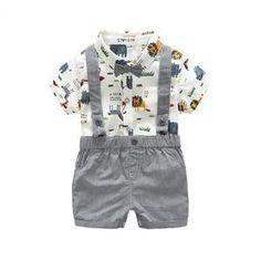 Chennie Baby Kleinkind M/ädchen Outfits Kleidung Briefe Strampler Floral Hosen Stirnband Set