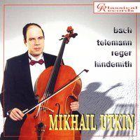 Cello — Mikhail Utkin