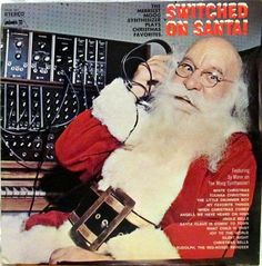 31 Hilariously Bad Christmas Album Covers of All Time -18