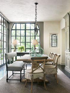 Interior Design Firms In Atlanta Minimalist Glamorous Rumi Neely Apartment  Home Tour  Minimalist Dining Room . Decorating Design