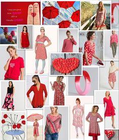Jenter i rødt får danse sa alltid Helenes mor, og Helene valgte svart😉 Rødt sies å være lidenskapens💋, kjærligheten❤️, dramatikken og fristerinnens 💃 farge. Det sies om mennesker som kler seg i rødt at de er har selvtillit, er modige, vet hva de vil og liker oppmerksomhet Fordi det finnes så mange nyanser av rødt, finnes det nok en riktig rød for de aller fleste av oss. Likevel er dette kanskje den fargen som er mest krevende, fordi den signaliserer energi og følelser😍, men også fordi… Image, Fashion, Dance In, Moda, La Mode, Fasion, Fashion Models, Trendy Fashion