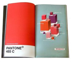 pantone //all of these colors on the right side of the page!