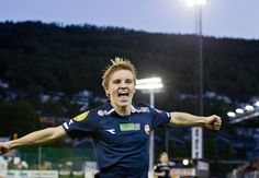 Official: Real Madrid confirm Odegaard deal