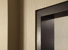 Beautiful door detail by Aguirre Design.