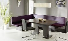 Studio, Dining Bench, Modern, Conference Room, Inspiration, Kitchen, Table, Furniture, Home Decor