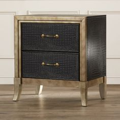Features:  -Constructed with select veneers and hardwoods.  -Snag-free finished drawer interiors.  -Felt lined top drawers.  -Dovetail drawer construction.  -Reinforced corner block drawer bottoms.  -