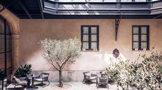 Hotel 5 estrellas Boutique - Sant Francesc Palma de Mallorca