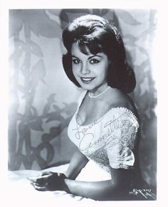 Annette Funicello. She is perfect in every way, which makes her illness from MS the last 25 years all the more sad. .