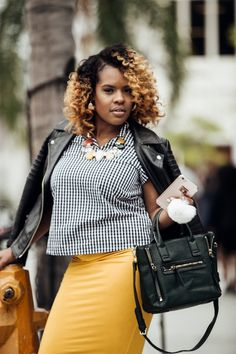 3 Tips For Maintaining Color On Natural Hair - The Hautemommie