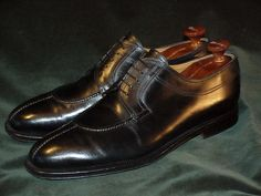 *Neuwertig Sutor Mantellassi Split-Toe Norwegian: 47D | Classic Shoes for Men