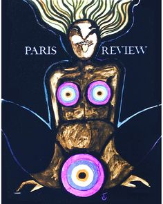 One of two lithograph posters produced by Tomi Ungerer in 1989 for The Paris Reviews print series. Were at work on a catalogue raisonné of all the prints in our fifty-year series one that includes artists like Louise Bourgeois Helen Frankenthaler Keith Haring Roy Lichtenstein Robert Motherwell Andy Warhol and dozens more. Many of the prints are still available for purchaseand all can be viewed on our Web site. #printseries #tomiungerer #parisreview. From the Paris Review. #reading #bookworm