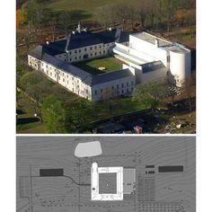 Novy Dvor Monastery
