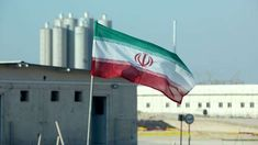 Iran to increase the purity of enriched uranium to 60 percent Nuclear Bomb, Nuclear Deal, Nuclear Technology, Qasem Soleimani, Enrichment Programs, The Agency, News Agency, On The Issues, Asia
