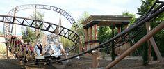 Pegasus - Europa-Park, Rust, Germany