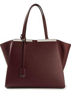 FENDI  3Jours  Tote.  fendi  bags  leather  hand bags   c677f9880f6c4