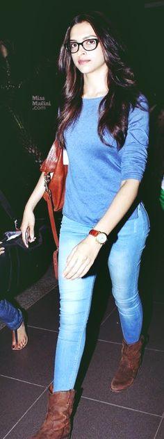 Knowing Deepika Padukone: Deepika Padukone Shraddha Kapoor, Priyanka Chopra, Ranbir Kapoor, Indian Celebrities, Bollywood Celebrities, Bollywood Fashion, Bollywood Actress, Charli Xcx, Girl Fashion