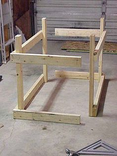 Simple Workbench Plans 2 215 4 Free Download L Shaped Patio